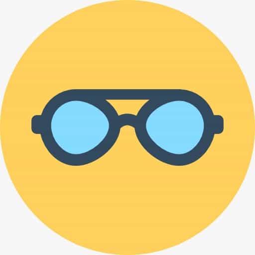 光学错觉和视觉现象的logo
