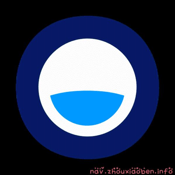 POKI 游戏平台的logo