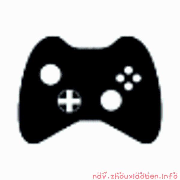 在线DOS游戏的logo