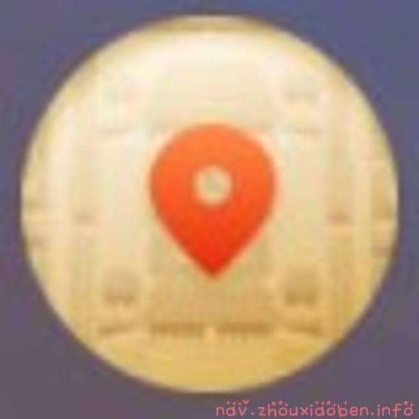 全景故宫的logo