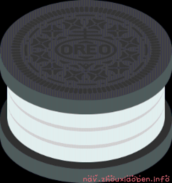 奥利奥OREOOO的logo