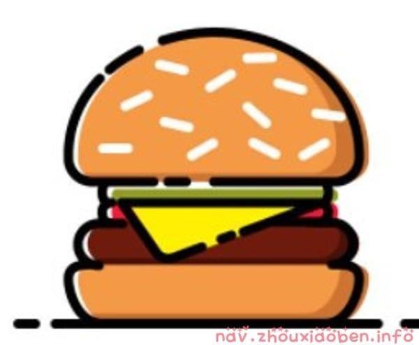中午吃什么的logo