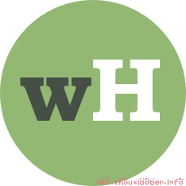wikiHow的logo