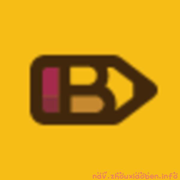 铅笔收藏馆的logo